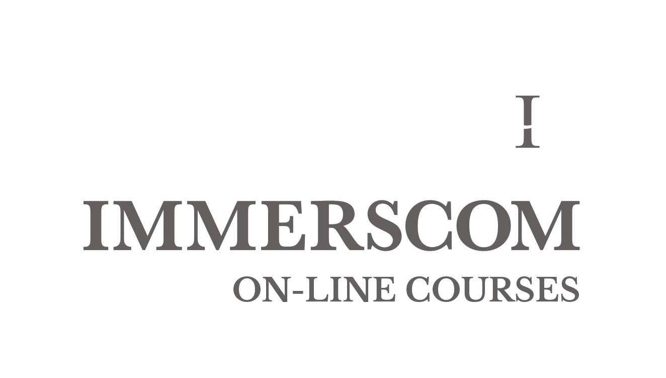 Castells Immerscom Virtual Campus